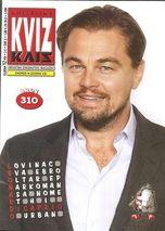 Leonardo DiCaprio - Krizaljka