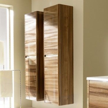 Dolce Tall Storage Unit Modern Bathroom Decor Tall Storage Unit