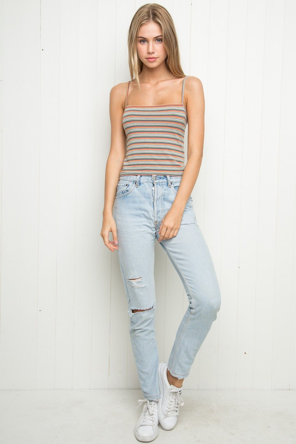 a0fee2c25842ef Welcome to Brandy Melville USA