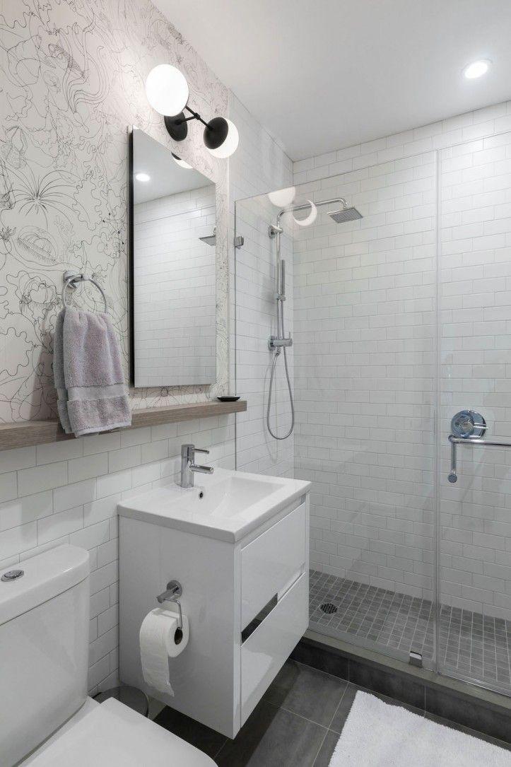 When Pros Design Their Family Home Bathroom Remodel Cost Budget Bathroom Remodel Diy Bathroom Remodel