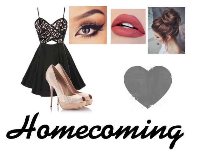 """""""Homecoming Ready!"""" by briamarieparks ❤ liked on Polyvore featuring Sebastian Professional"""