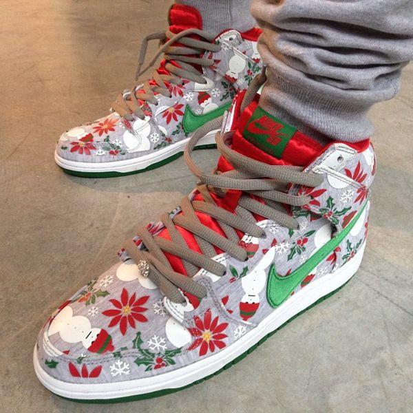 Nike SB : 20 sneakers qui ont marqué l'année 2013 (With