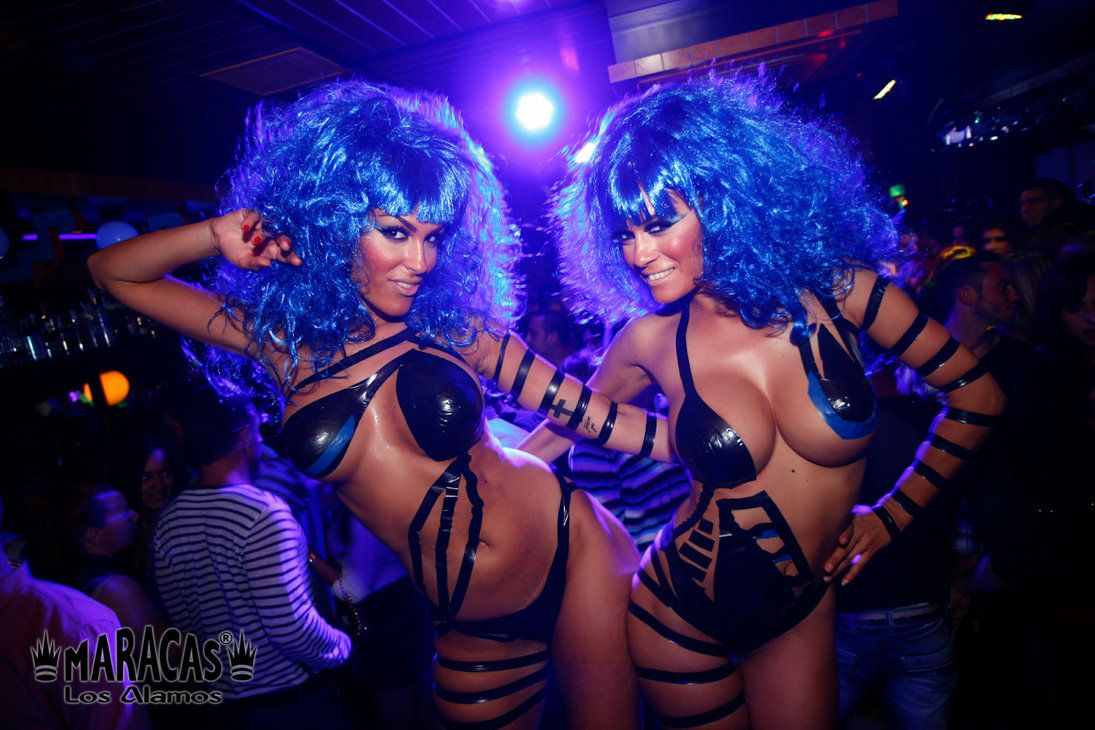 go go dancer - Google Search | Show time | Pinterest | Dancers and ...