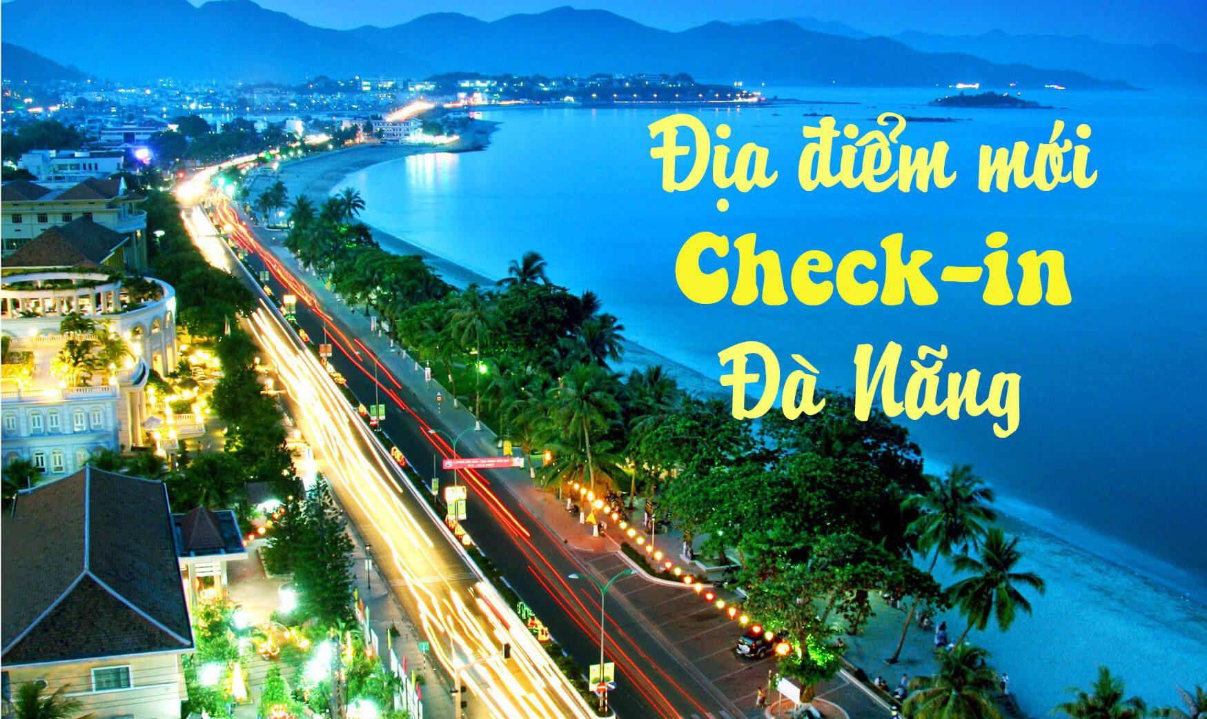 Địa điểm check-in mới ở Đà Nẵng