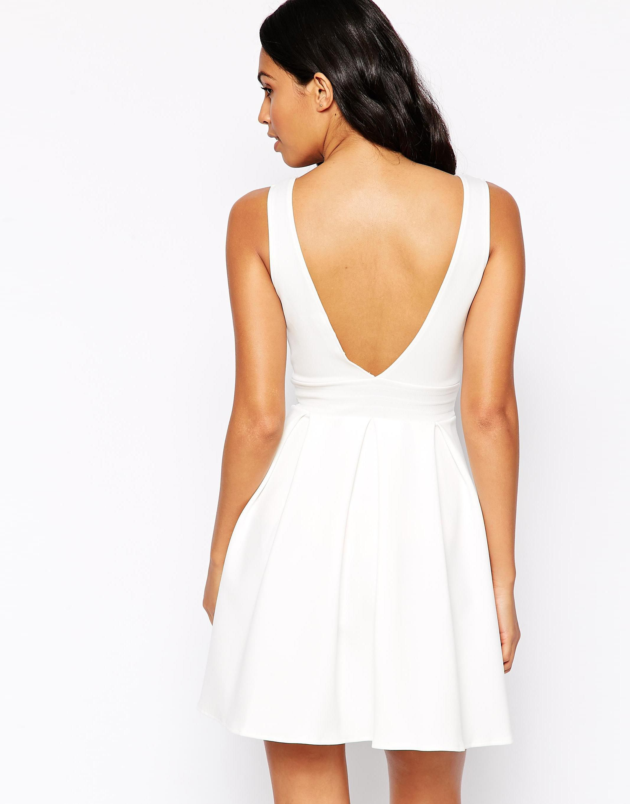 ac68f74f78dcf Pin by hung on Pamela Rodrigues Collection | Skater Dress, Dresses ...