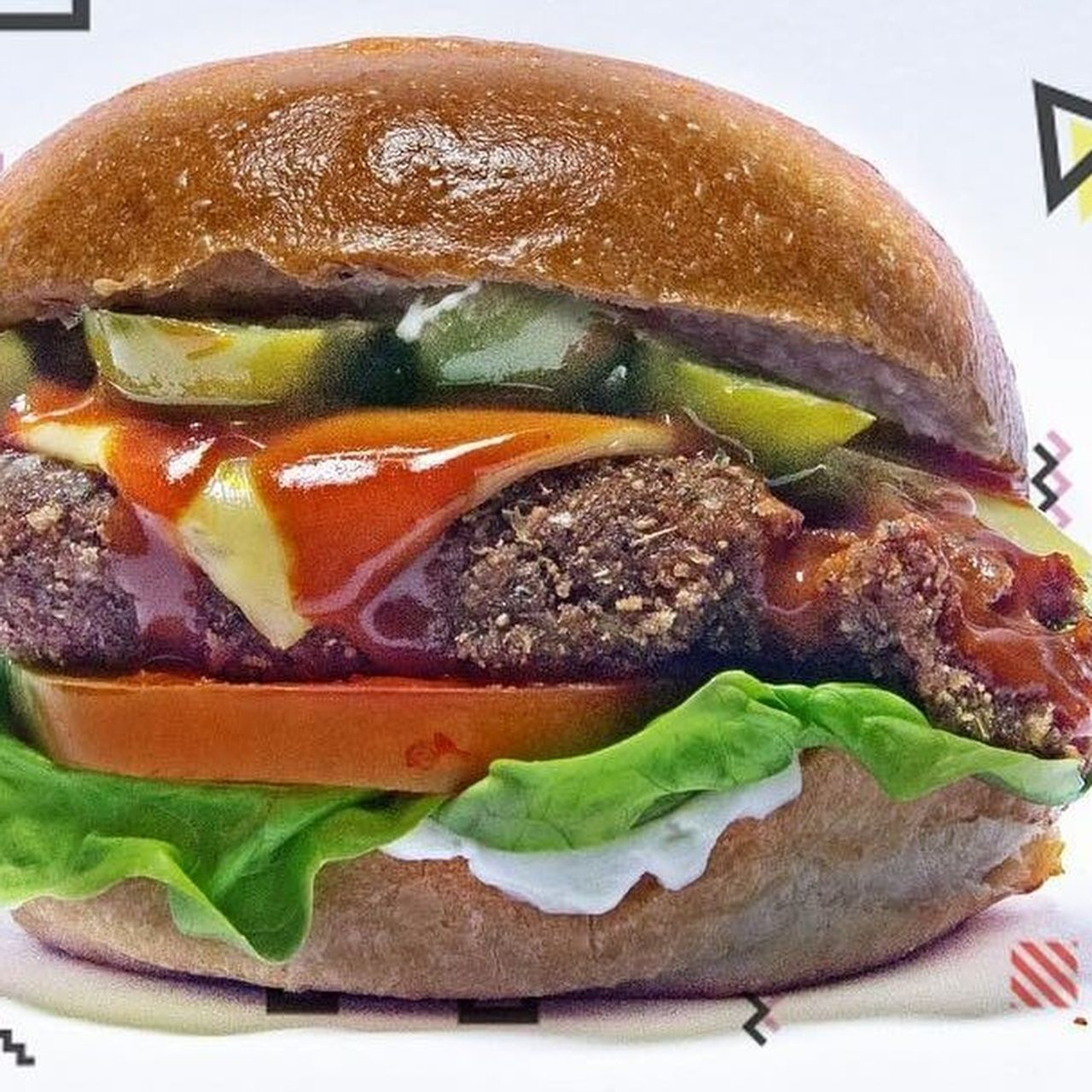 Buy Me Some Peanuts And Vegan Burgers Yankee Stadium Now Offers Black Bean Burgers Bean Burger Black Bean Burgers Whole Food Recipes