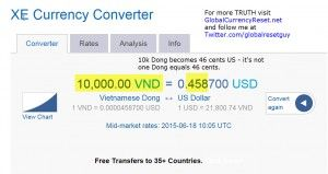 dong investment scams