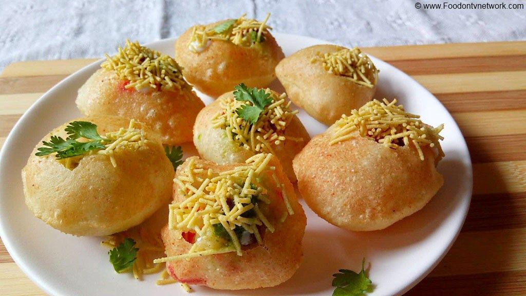 Sev puri recipe quick sev puri recipe how to make sev puri no sev puri is a very popular indian street food recipe which is very easy to make as well as requires very less time to prepare is well forumfinder Images