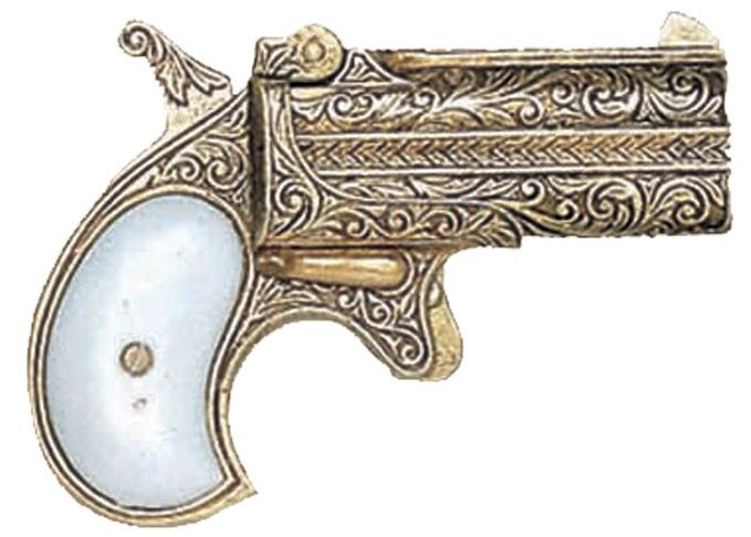 I DonT Like Guns But This One Is Really Pretty Pearl Handled