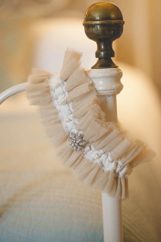 Nude Silk Tulle Garter - Champagne Garter - Nude Garter - Personalised Garter - Silk Garter - Silver Sixpence Garter - Wedding Garter by extraspecialtouch on Etsy https://www.etsy.com/listing/259070403/nude-silk-tulle-garter-champagne-garter