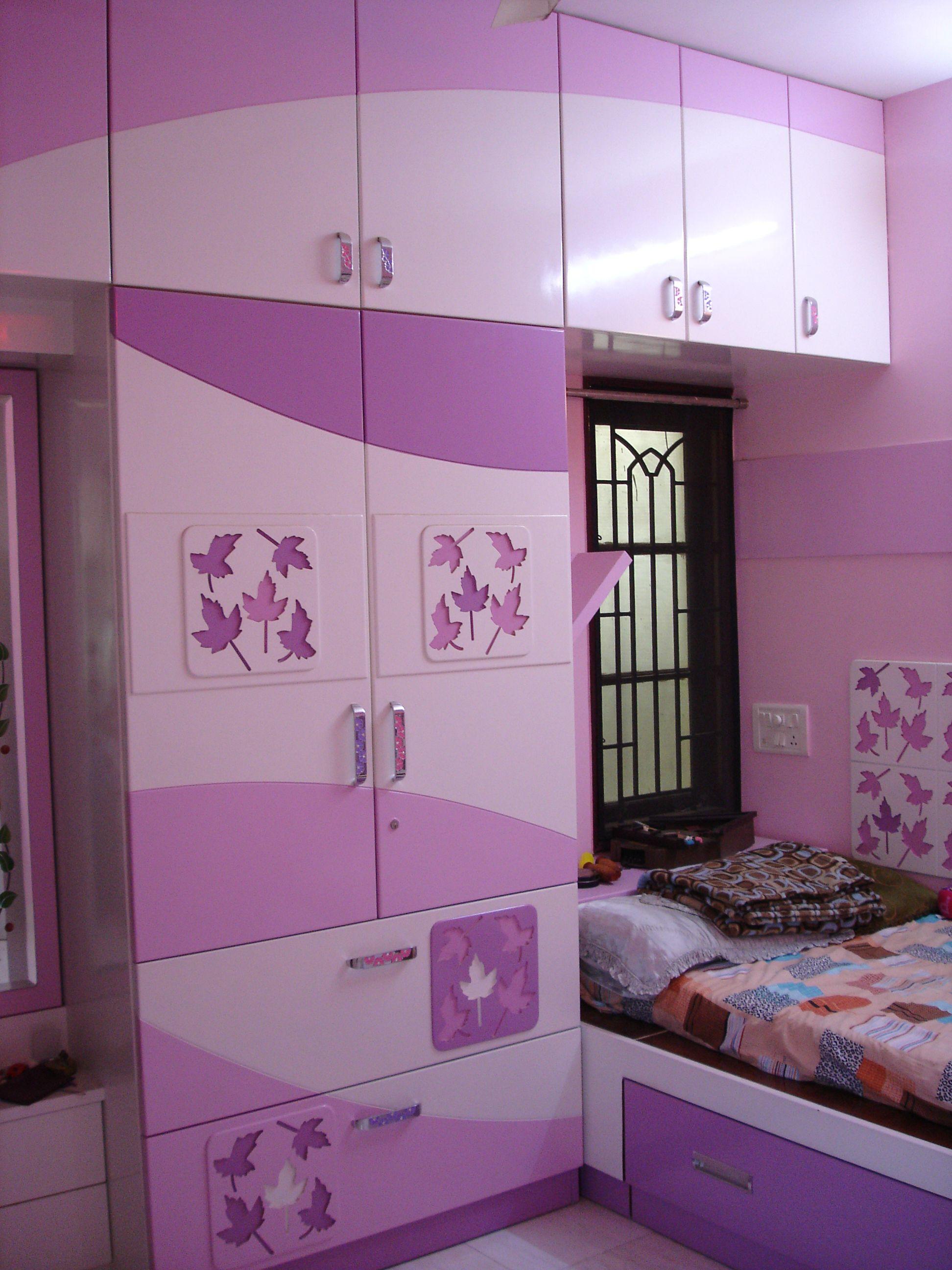 Children S Bedroom Interiors Bedroom Interior Childrens