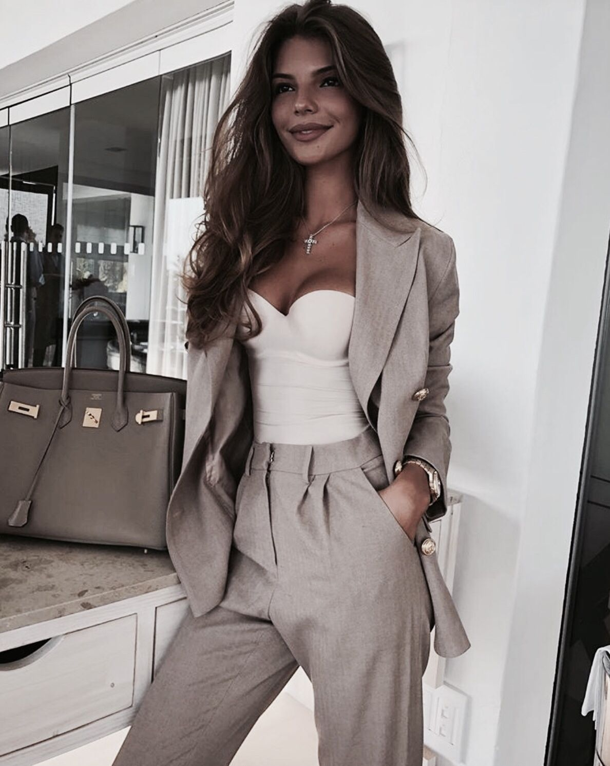 Pin von obsessionsss auf winter outfits | Outfit ideen