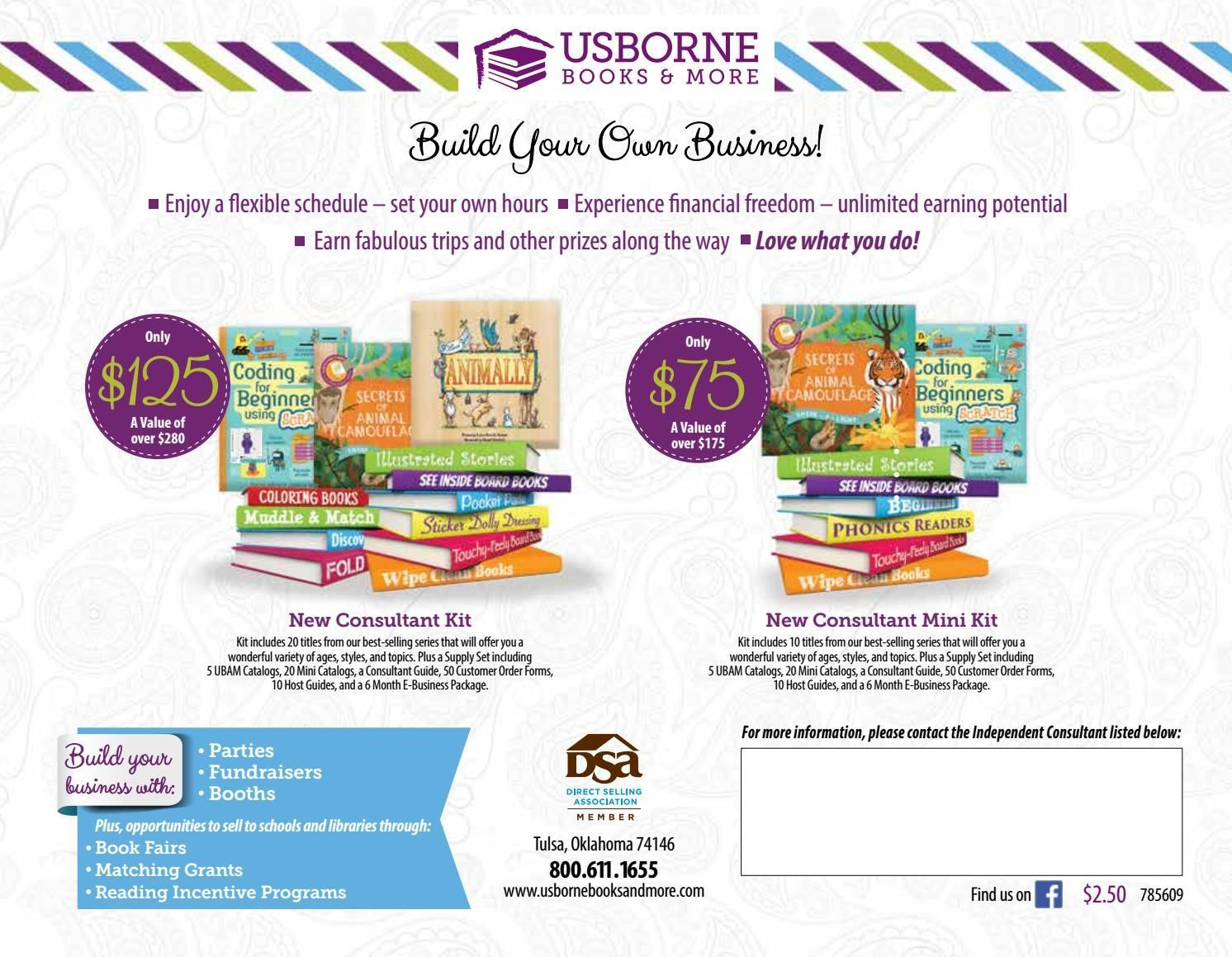 Usborne Books More July December 2016 Clippedonissuu Usborne Books Usborne Books Consultant Usborne