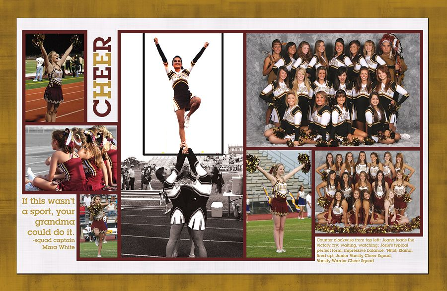 yearbook ideas sometimes images speak for themselvesa lot of text isnt