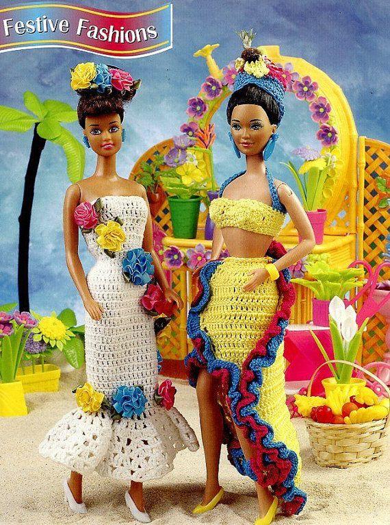 Festive Fashions Annie's Attic Fashion Doll by LucyGooseyDolls ☆