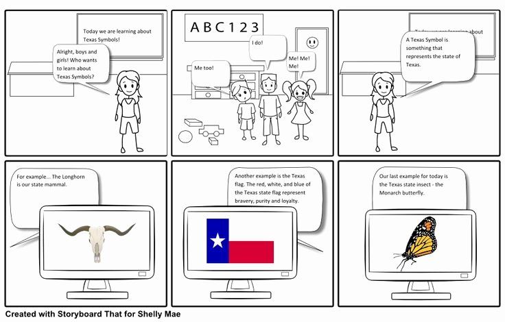 √ 30 Texas Lesson Plans Template in 2020 (With images