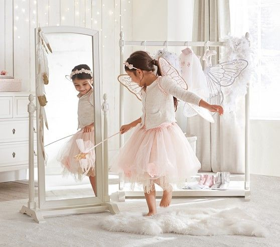 Blythe Floor Mirror #pbkids | Bexley Bedroom ideas | Pinterest ...