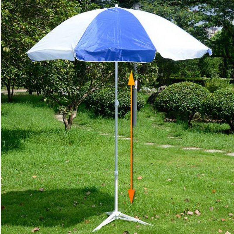 Foldable/ Portable/Reinforcement/Adjustable height/ Anti-sun/ Windproof/ Rainproof/ awning sun umbrella /beach umbrella/tb151114