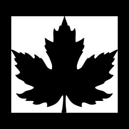 Free Svg Pdf Png Jpg Eps Maple Leaf Silhouette Eps Free Jpg Leaf Maple Pdf Png Silhouette Svg Leaf Stencil Leaf Silhouette Silhouette Stencil