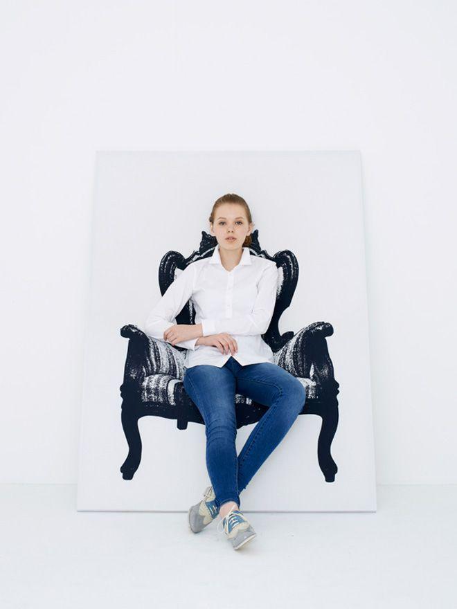 Naoki Ono: arte y mobiliario en una sola pieza - Cultura Colectiva - Cultura Colectiva