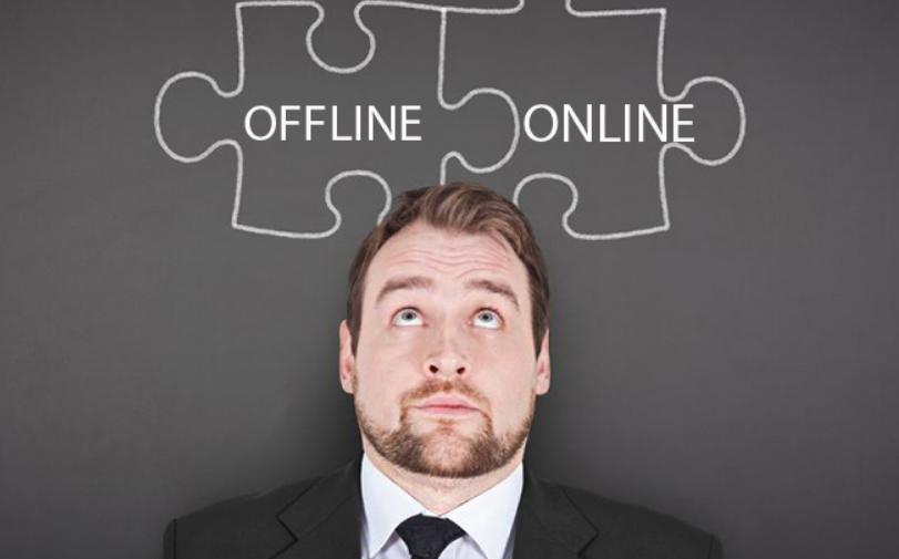 Ini Perbandingan Bisnis Online Dan Bisnis Offline: Mana ...