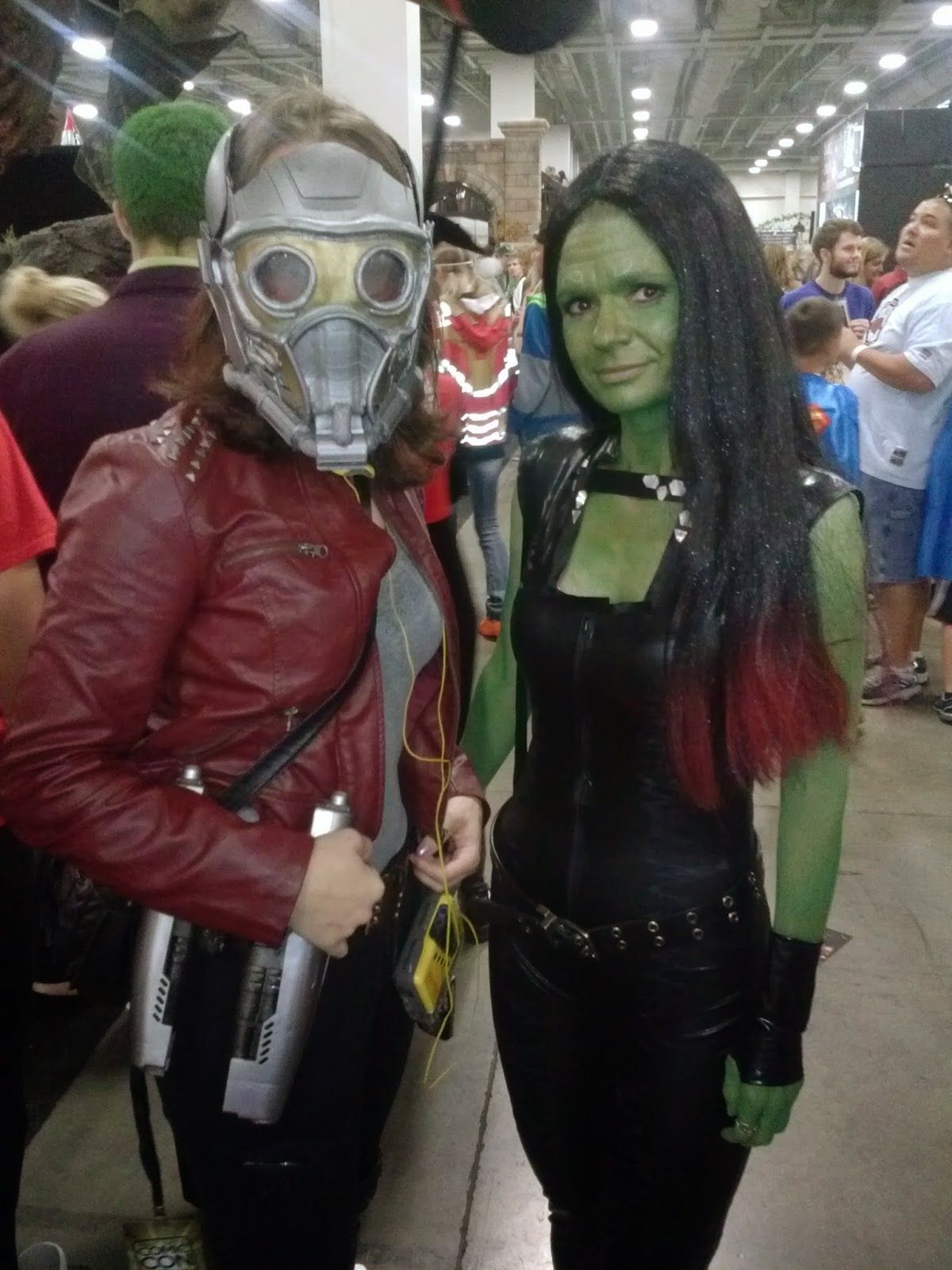 Guardians Of The Galaxy Couples Costume Couples Costumes Halloween Costumes Halloween 2019
