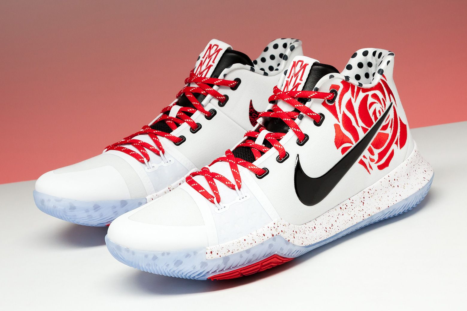 great prices on sale online retailer Nike Kyrie 3