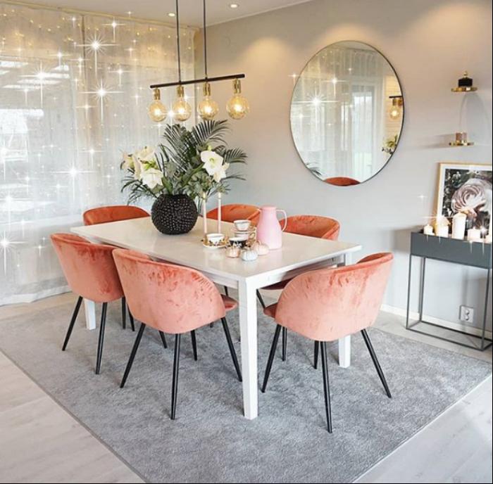 20 billiga stolar för ett lyxig kök och matrum Inredningsvis