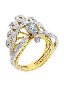 кольцо 750