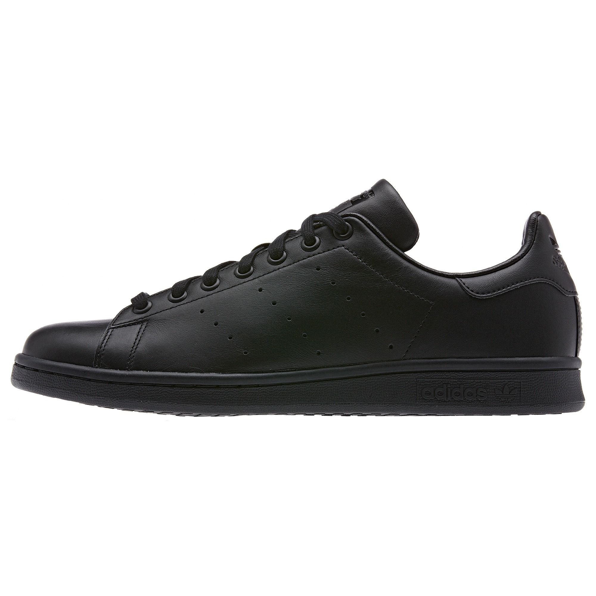cheap for discount 750c8 6d176 Originally created in 1973 for tennis star Stan Smith, the adidas Stan Smith  shoes have dominated the test of time. Smooth full grain leather, ...