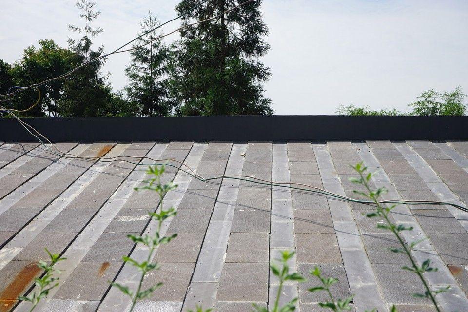 5-roof_Lanjiashan park toilet_epos architects用2种石材仿传统青瓦做法