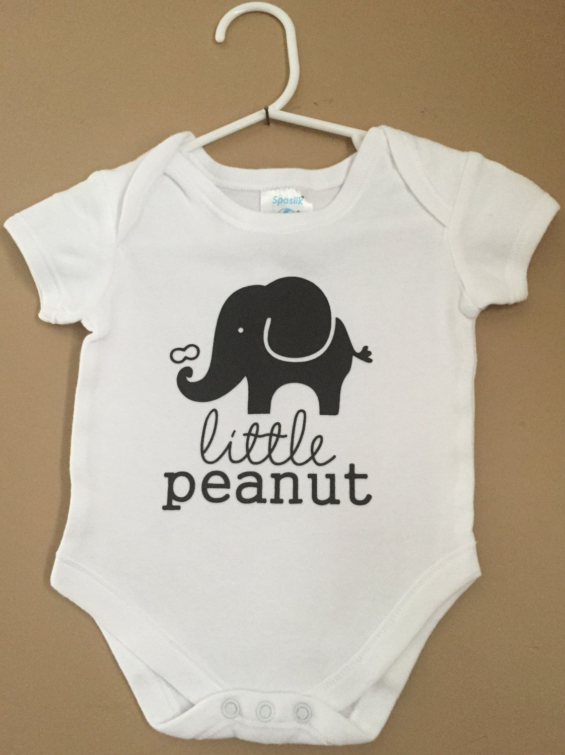Make your own custom onesies! Use our design center to add your own text, art, and images. It's easy!