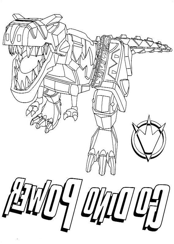 Coloriage Power Ranger Dino Super Charge Coloriage Coloriage Power Rangers Coloriage A Imprimer