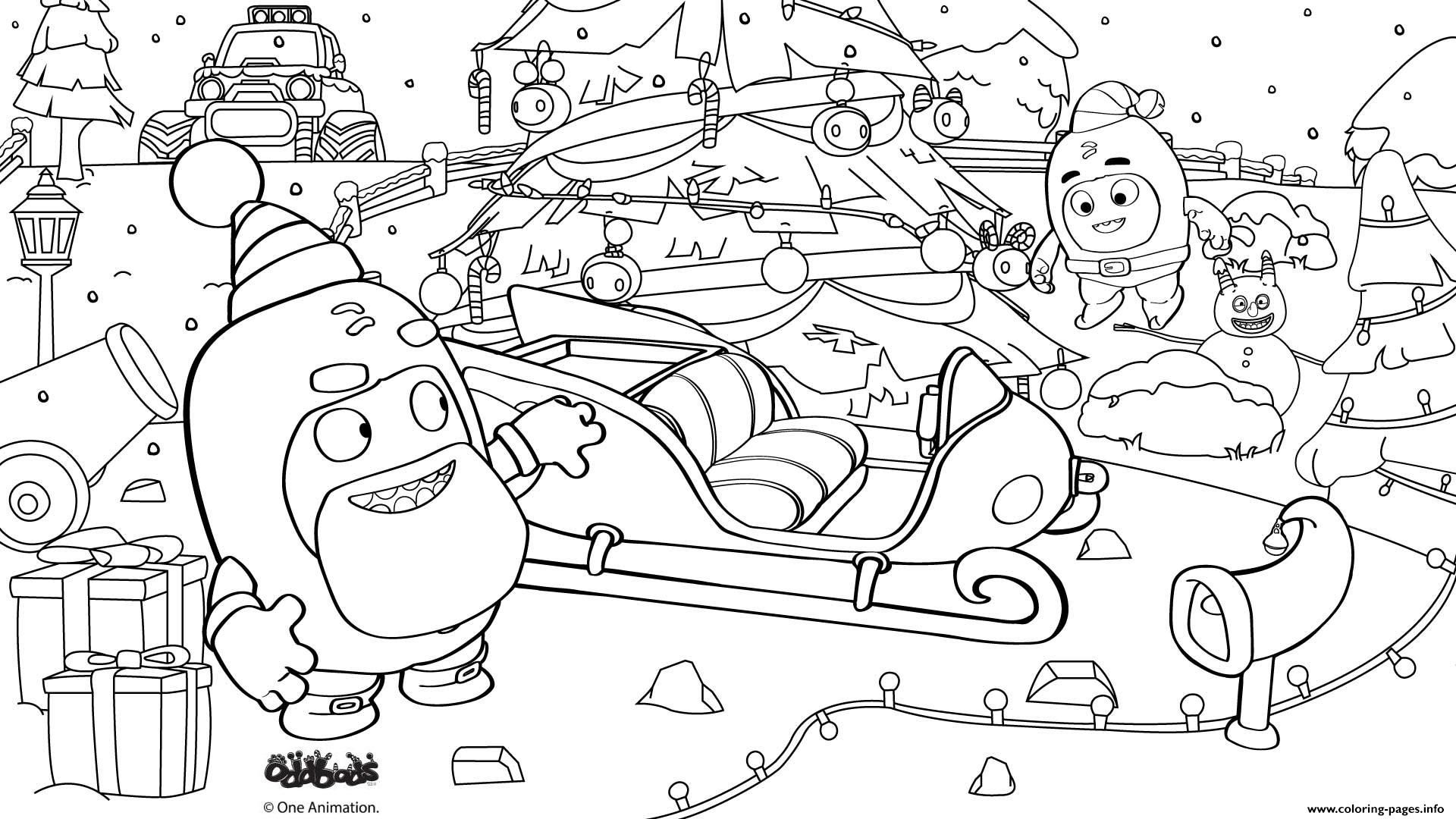 Free Christmas Coloring Pages Xmas Coloring Pages Minnie Lembar Mewarnai Warna