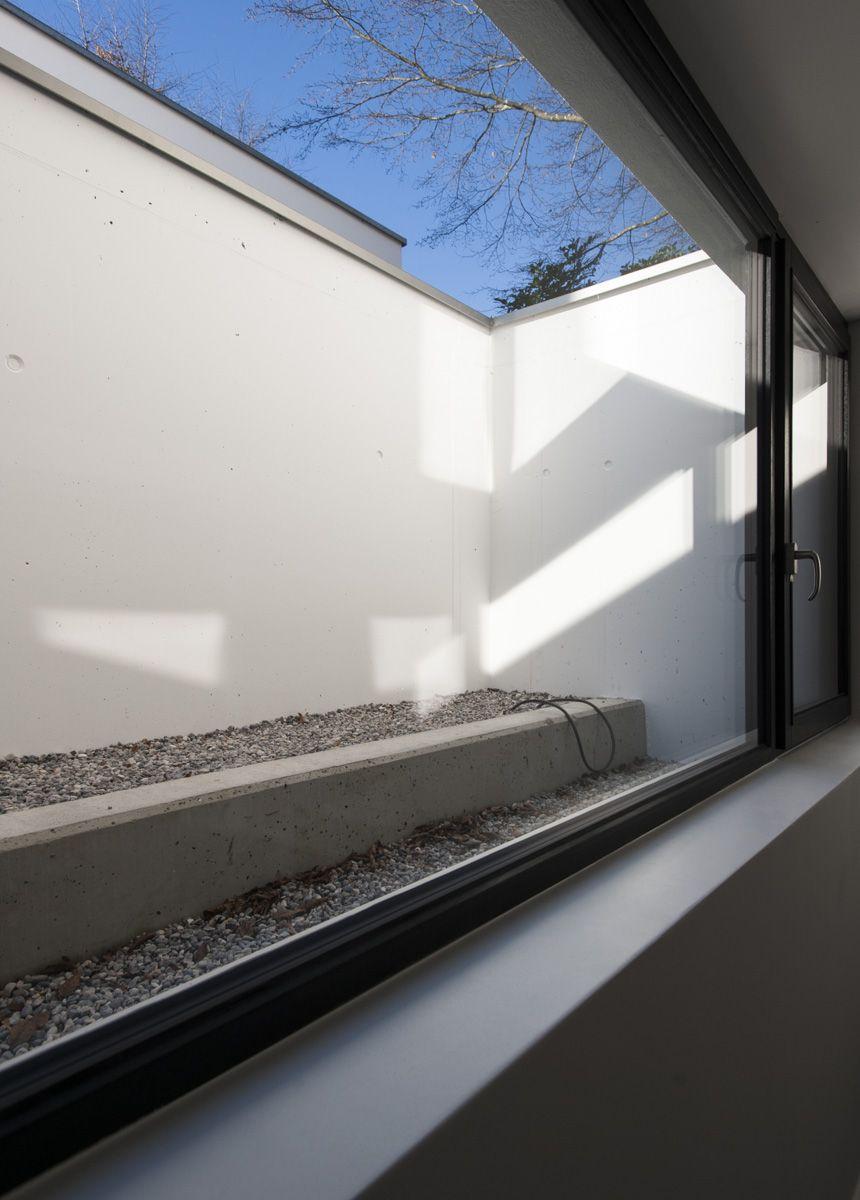 Photo of Wohnhaus H – Bachern am Wörthsee — Gramming Rosenmüller Architekten