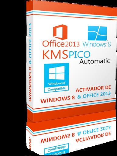 Kmspico V10 0 4 Activa Windows 8 8 1 Y Microsoft Office 2013 Microsoft Office Windows 10 Windows Software