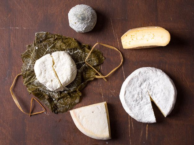 Though the South is home to many delicacies, a longstanding cheese-making tradition isn't among them. But that's starting to change, and while cheesemakers are following all kinds of roads to cheese, the region's particular climate makes for some interesting commonalities among its increasingly delicious cheeses.