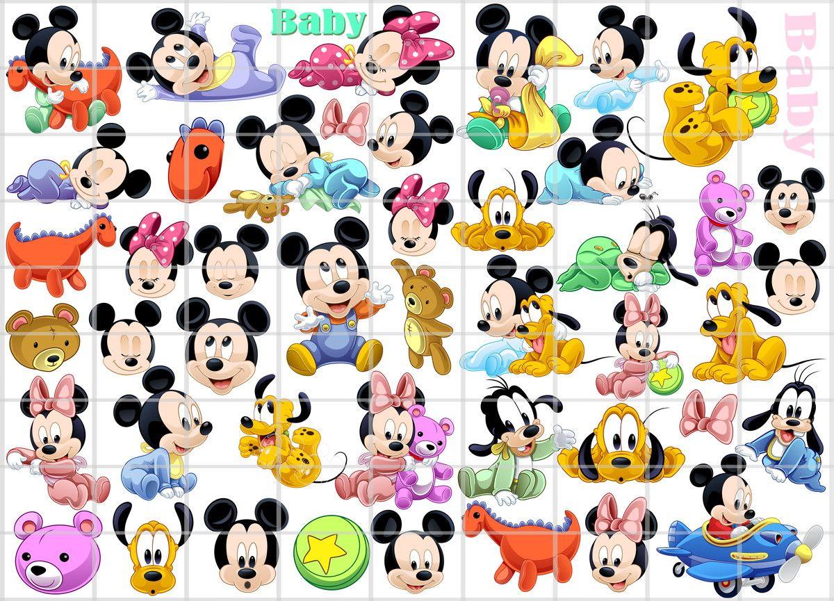 Vetor Corel Imagens Png Mickey Minnie Baby No Elo7 Mr Designer B514c0 Png Mickey Imagem Pdf