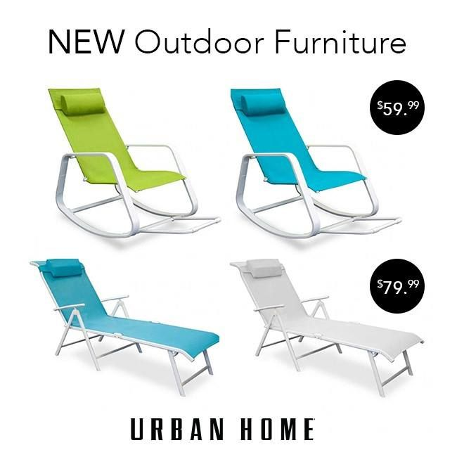 Get your backyard up to speed for summer with new outdoor ...