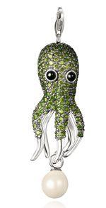 Thomas sabo octopus charm fashion must haves pinterest fashion thomas sabo octopus charm aloadofball Choice Image