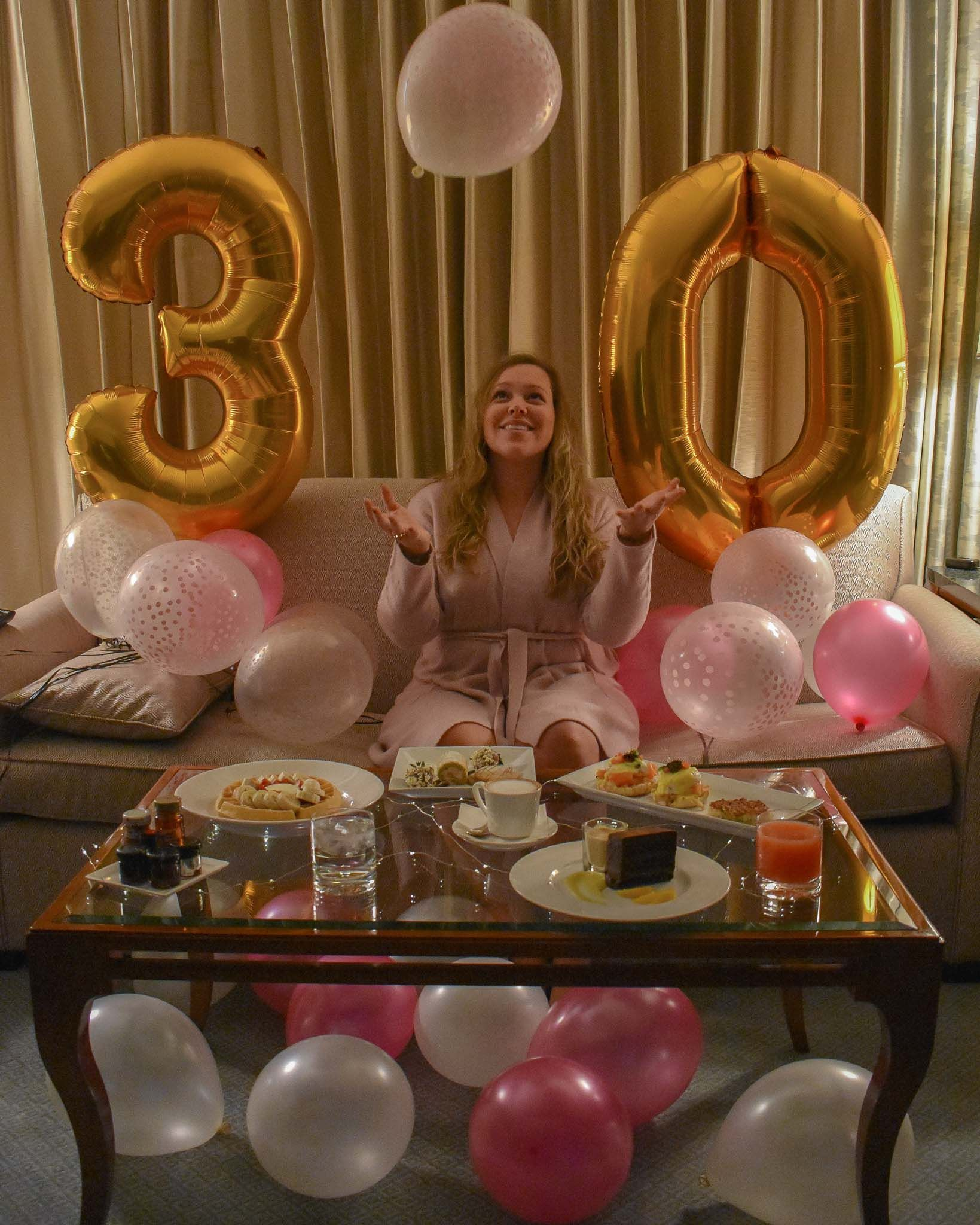 A Special Birthday Stay Checking In The Ritz Carlton Westchester Ritz Carlton 30th Birthday Special Birthday