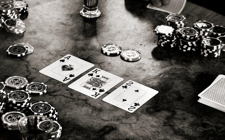 Ignition Poker App Review Poker, Online poker, Poker games