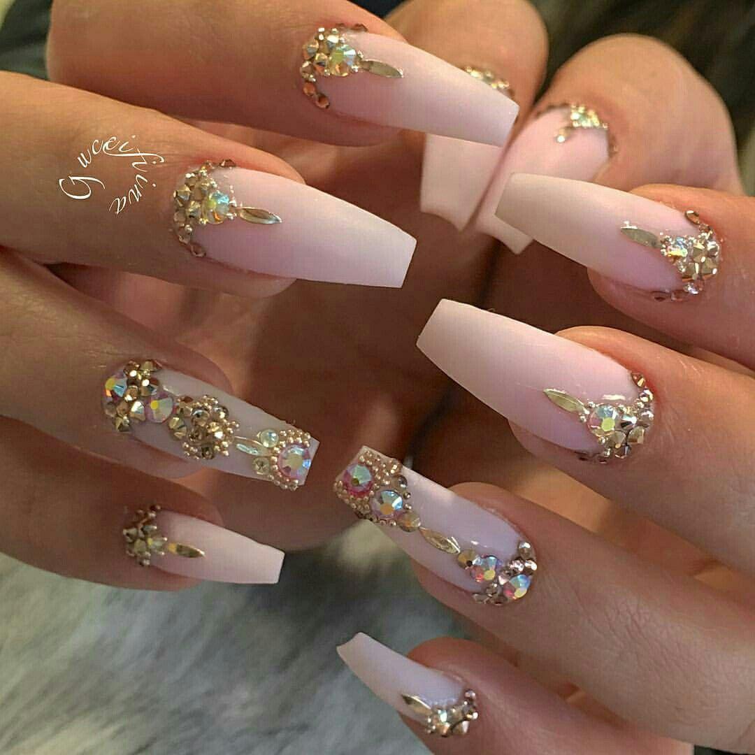 IIIannaIII | Nail Glam | Pinterest | Nail nail, Makeup and Nail inspo