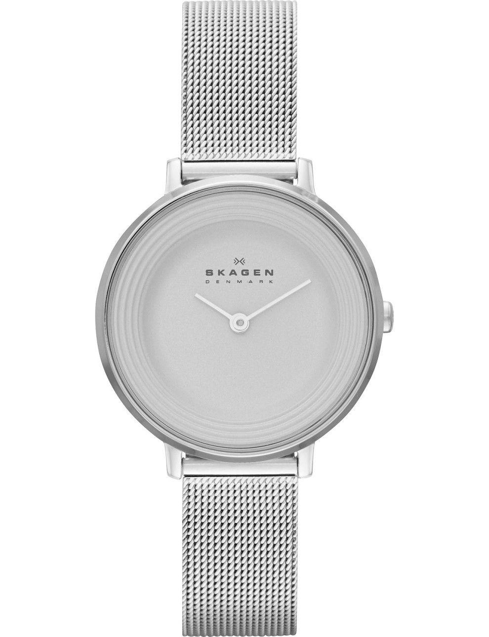 Skagen Watch - Ditte   David Jones bought it ♡   moodbord my style ... 6b7bf02b82