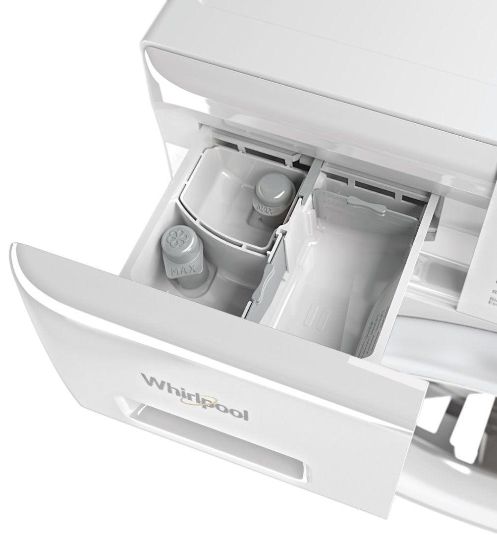 Lave Linge Posable Compact 14 Programmes Whirlpool Pour Votre Amenagement Schmidt Faible Profondeur Avec Images Lave Linge Lave Schmidt