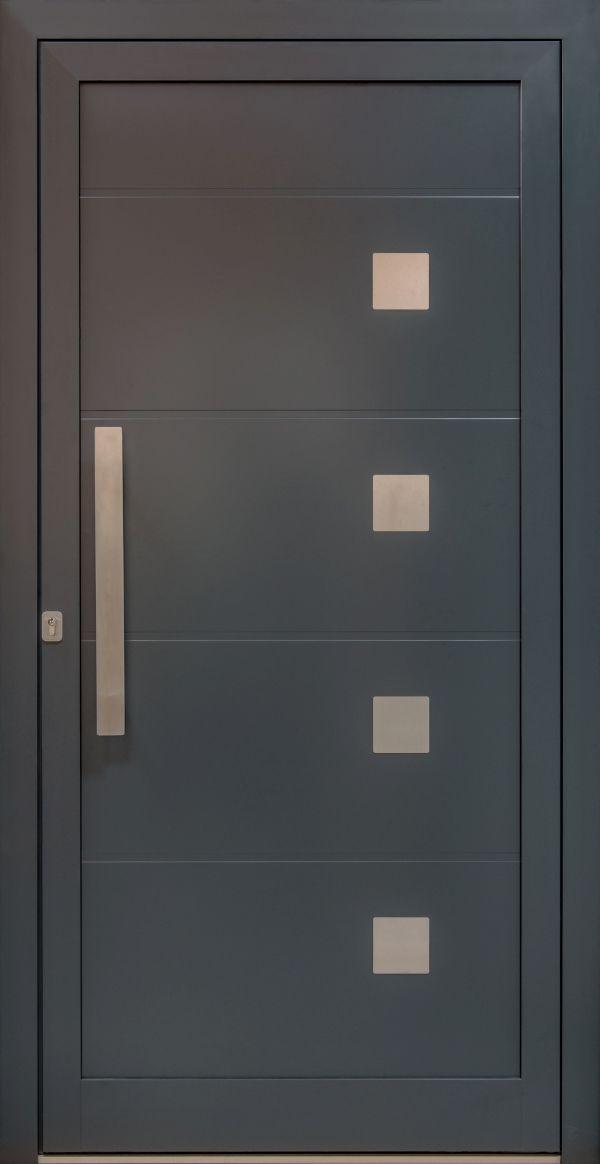 Satler ALU vhodna vrata HEROAL D72 · Front Doors & Satler ALU vhodna vrata HEROAL D72 | home | Pinterest | Front ... pezcame.com