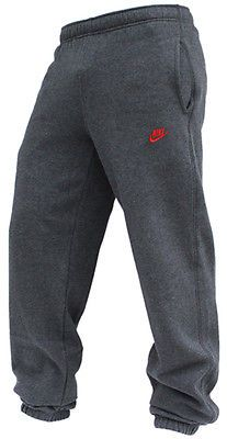 03be05dd483b New Mens Nike Fleece Joggers