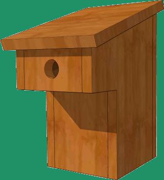 nichoir balcon jardin h tes pinterest nichoirs balcons et mangeoire. Black Bedroom Furniture Sets. Home Design Ideas