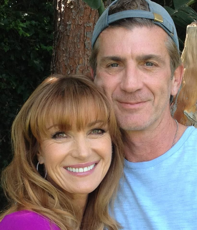 Jane Seymour and Joe Lando | Dr quinn medicine woman, Dr ... |Joe Lando And Jane Seymour