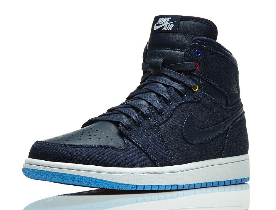 designer fashion 798d0 ed691 Air Jordan I 1 Family Forever | My Sneakers | Kleidung